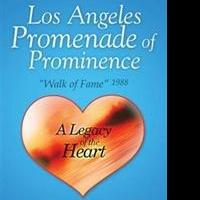 Dr. James A Mays Releases LOS ANGELES PROMENADE OF PROMINENCE