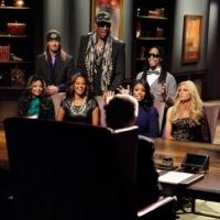 NBC's ALL STAR CELEBRITY APPRENTICE Ties for #2 Spot Among Networks