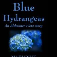 'Blue Hydrangeas' Now Available in Audiobook on Audible
