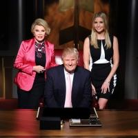 NBC to Air Joan Rivers' Final TV Appearance on CELEBRITY APPRENTICE, 2/2