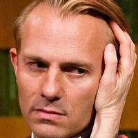BWW Reviews: Shannon Holt - The Ideal Center of THE VORTEX