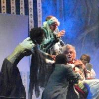 BWW Reviews: A CHRISTMAS CAROL Plays a Modern and Moving Tune
