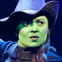 Jennifer DiNoia Joins West End WICKED as 'Elphaba' Tonight