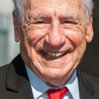 AUDIO: Mel Brooks Talks Thanksgiving, HOTEL TRANSYLVANIA 2 and More