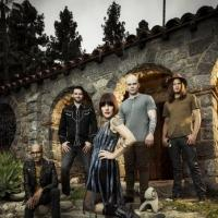 Flyleaf Premiere 'Set Me On Fire' Video Today