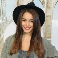 Fashion Photo of the Day 7/31/13 - Vanessa Hudgens