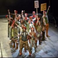 Review Roundup: Dallas Theater Center's Modernized LES MISERABLES