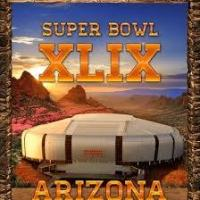 Chris Matthews & More Set for MSNBC's SUPER BOWL XLIX Coverage