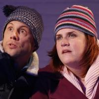 BWW Reviews:  Love Is In The Frosty Air of ALMOST, MAINE