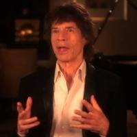 VIDEO: ROLLING STONES Announce USA & Canada Tour; Hyde Park Show