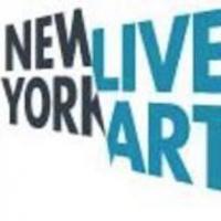 New York Live Arts' Digital Dance Festival 2015 to Run 2/23-28