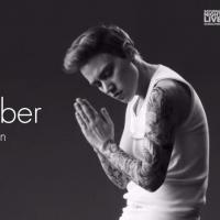 Justin Bieber Responds to SNL's Calvin Klein Ad Spoof