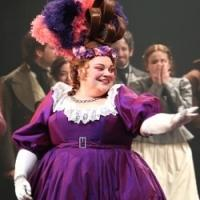 The Theater People Podcast Welcomes LES MIS' Tony-Nominated Keala Settle