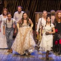 BWW Interview: Back to the Woods! NYC -Bound INTO THE WOODS Team Reveals Details on Their Shakespeare-Inspired Reimagining, the Old Globe Run, and More!