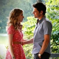 New Social Media Image For THE LAST 5 YEARS Movie With Jeremy Jordan & Anna Kendrick
