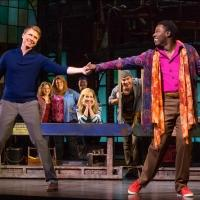 Kyle Taylor Parker and Steven Booth Lead KINKY BOOTS at Segerstrom Center, 12/30-1/11