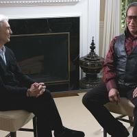 INSIDE COMEDY Host David Steinberg Sits Down with Comedian Andrew Dice Clay, 2/24
