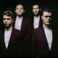 Everything Everything Announce New Album 'Get To Heaven.'