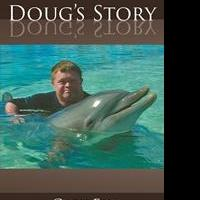 Gary Fry Launches Debut Book, DOUG'S STORY