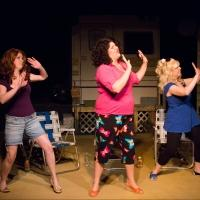 Photo Coverage: Sneak Peek at Little Theatre Off Broadway's GREAT AMERICAN TRAILER PARK MUSICAL