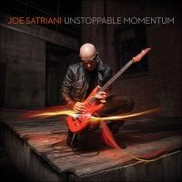 Joe Satriani Unveils Track Listing and Artwork for New Album