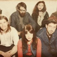 STREETS OF LAREDO Kick Off Tour with Kaiser Chiefs & Bonnaroo Performance