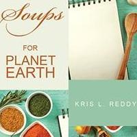 SOUPS FOR PLANET EARTH Shares Healthy Recipes