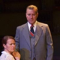 BWW Reviews: BILL W AND DR. BOB Visit Open Stage of Harrisburg