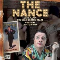 Photo Flash: THE NANCE Poster Released!