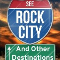 SEE ROCK CITY AND OTHER DESTINATIONS Makes UK Debut at the Union Theatre, Now thru Aug 30