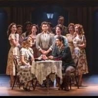BWW Reviews: EVITA Soars at the Marcus Center