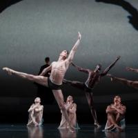 Martha Graham Dance Co. Completes Fall for Dance Festival Lineup; to Perform 10/2-3