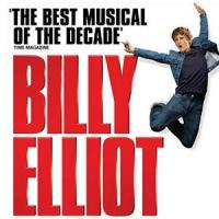 UCI Kinos zeigen BILLY ELLIOT - THE MUSICAL live aus dem Londoner West End