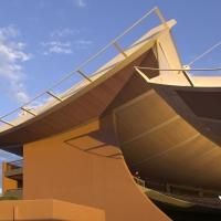The Santa Fe Opera Holds High Note This Season