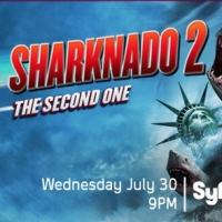 Syfy Airs First Teaser for New Zombie Series Z NATION During 'Sharknado 2' Tonight