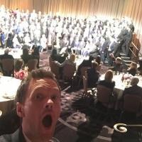 Photo: Neil Patrick Harris Quips On Lack of OSCAR Nominee Diversity on Twitter