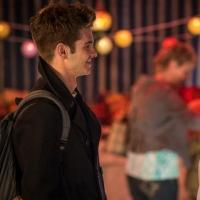 VIDEO: Emma Stone & Andrew Garfield Get Steamy in New AMAZING SPIDER MAN Clip