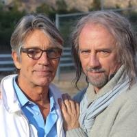 Xander Berkeley, Eric Roberts to Play Same Sex Couple in Dark Comedy MOMENTS OF CLARITY