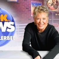 Nick News Premieres LINDA ELLERBEE 'NOW HERE THIS!' Tonight