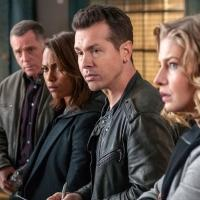 NBC's CHICAGO P.D. Captures Show's Biggest Overall Audience for a Rebroadcast