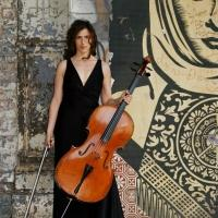 Cellist Inbal Segev Featured in Hudson Chamber Society Tonight