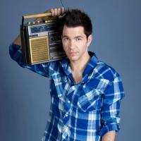 ANDY GRAMMER Announces Spring Headlining Tour With Special Guest Parachute; Tickets Now on Sale