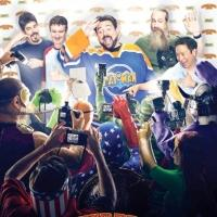 AMC Reveals Key Art for COMIC BOOK MEN Season 4B, Premiering 2/15