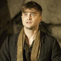THE CRIPPLE OF INISHMAAN, Starring Daniel Radcliffe, Enters Final Week on Broadway