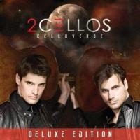 2CELLOS Coming to Smothers Theatre, 3/11
