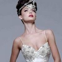 Michigan Designer Katerina Bocci Launches 2014 Bridal Collection
