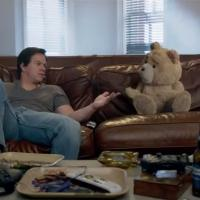 VIDEO: First Look -  The Official Trailer for Seth MacFarlane's TED 2 Has Arrived!