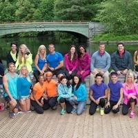 Meet the Cast of AMAZING RACE 25