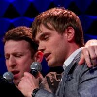 Photo Coverage: Broadway Tributes Composer Damon Intrabartolo in BroadwayWorld.com's FLY Concert at Joe's Pub!
