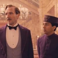Review Roundup: The Grand Budapest Hotel
